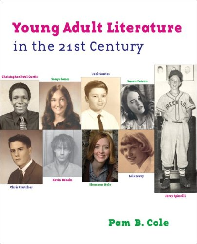 Young Adult Literature in the 21st Century 9780073525938