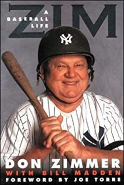 Zim: A Baseball Life 9780071390033