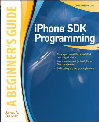 iPhone SDK Programming 9780071626491