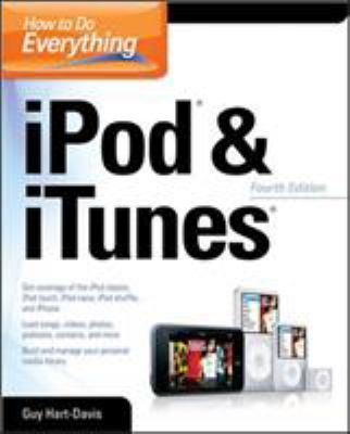 iPod & iTunes 9780072263879
