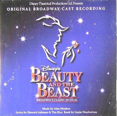 Broadway Cast 0050086086177