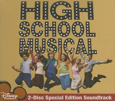 High School Musical [2-Disc Special Edition Soundtrack] 0050086151271