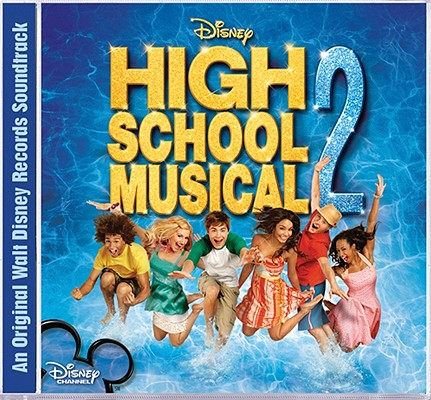 High School Musical 2 0050087107529