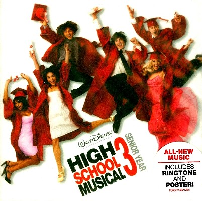 High School Musical 3: Senior Year 0050087129743