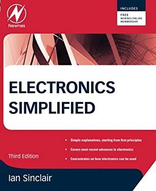 Electronics Simplified 9780080970639