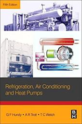 Refrigeration, Air Conditioning and Heat Pumps, Fifth Edition 24962758