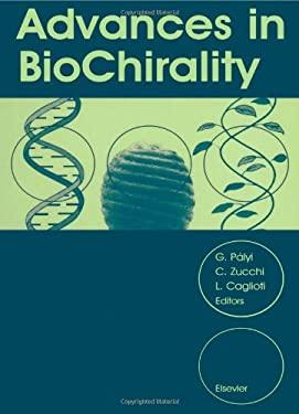 Advances in Biochirality 9780080434049