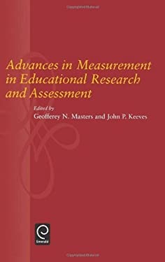 Advances in Measurement in Educational Research and Assessment 9780080433486