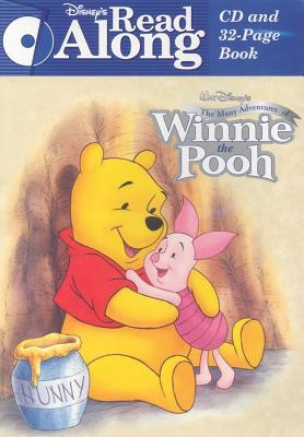 Adventures of Winnie the Pooh [With CD]