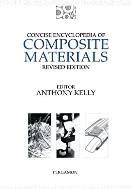 Concise Encyclopedia of Composite Materials 9780080423005