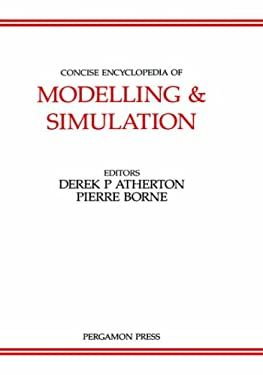 Concise Encyclopedia of Modelling & Simulation 9780080362014