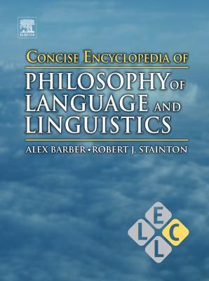Philosophy of language  New World Encyclopedia