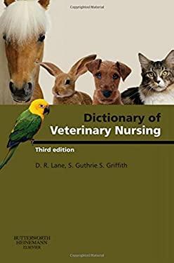 Dictionary of Veterinary Nursing 9780080452654