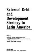 External Debt and Development Strategy in Latin America