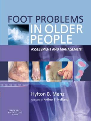 Foot Problems in Older People: Assessment and Management