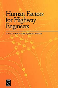 Human Factors for Highway Engineers 9780080434124