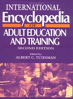 International Encyclopedia of Adult Education and Training 9780080423050