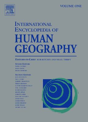 the discipline of human geography The aag's history of geography specialty group is a forum for people interested in the history of the discipline and its subfields find out more.