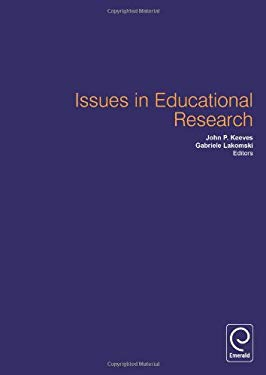Issues in Educational Research 9780080433493