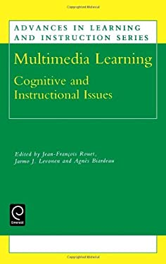 Multimedia Learning:: Cognitive and Instructional Issues 9780080438542