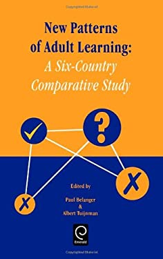 New Patterns in Adult Learning 9780080430690