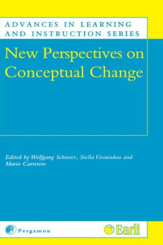 New Perspectives on Conceptual Change
