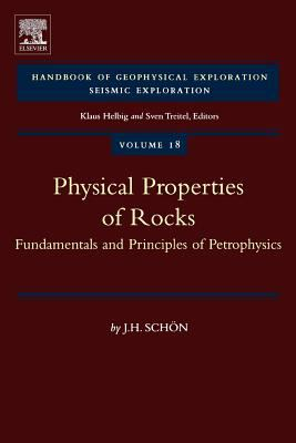 Physical Properties of Rocks: Fundamentals and Principles of Petrophysics 9780080443461