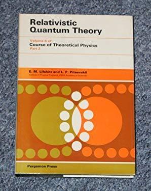 Relativistic Quantum Theory