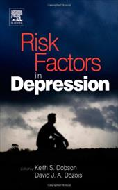 Risk Factors in Depression