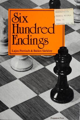 Six Hundred Endings