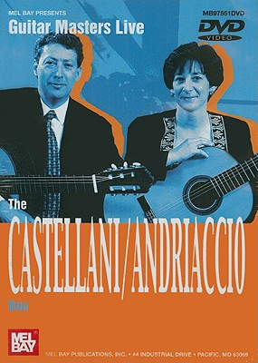 The Castellani/Andriaccio Duo