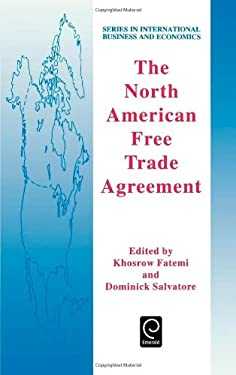 The North American Free Trade Agreement 9780080424040