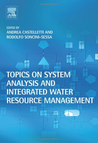 Topics on System Analysis and Integrated Water Resources Management 9780080449678