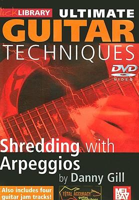 Ultimate Guitar Techniques: Shredding with Arpeggios