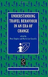 Understanding Travel Behaviour in an Era of Change