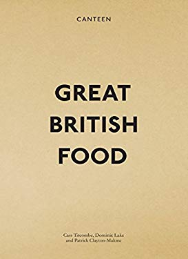 Canteen: Great British Food 9780091936327