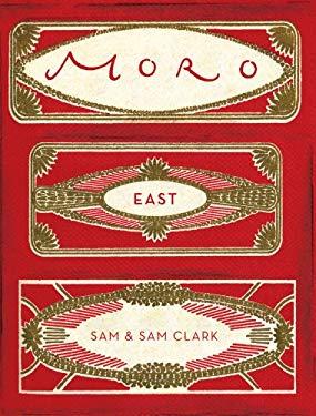 Moro East 9780091941871