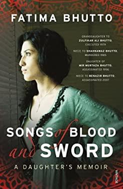 Songs of Blood and Sword: A Daughter's Memoir 9780099532668