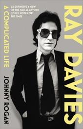 Ray Davies: A Complicated Life 23320304