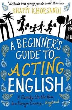 A Beginner's Guide to Acting English 9780091922924