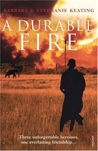 A Durable Fire 9780099501695