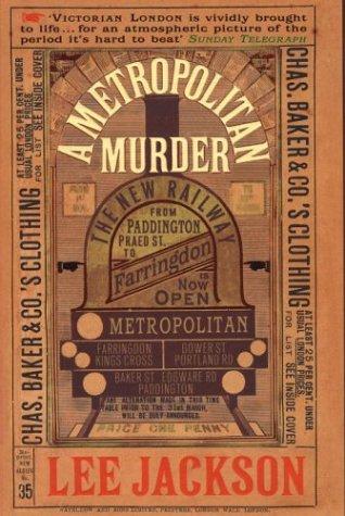 A Metropolitan Murder 9780099440024