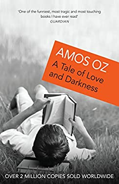 Tale of Love and Darkness 9780099450030