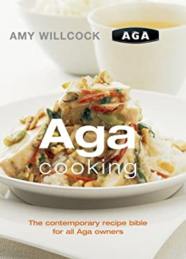 Aga Cooking 9780091886219