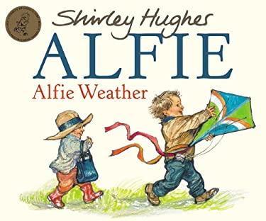 Alfie Weather 9780099404255