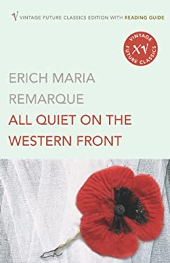 All Quiet on the Western Front 9780099496946