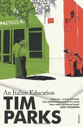 An Italian Education 9780099286967