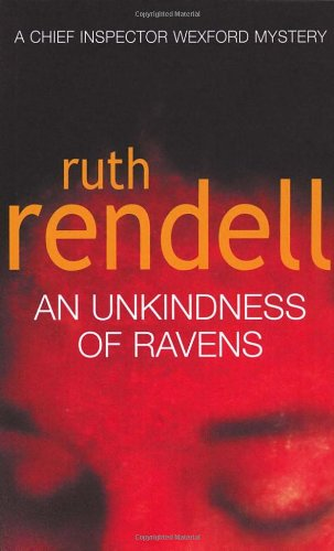 An Unkindness of Ravens 9780099450702