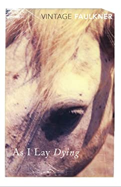 As I Lay Dying 9780099479314