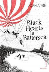 Black Hearts in Battersea 18300109